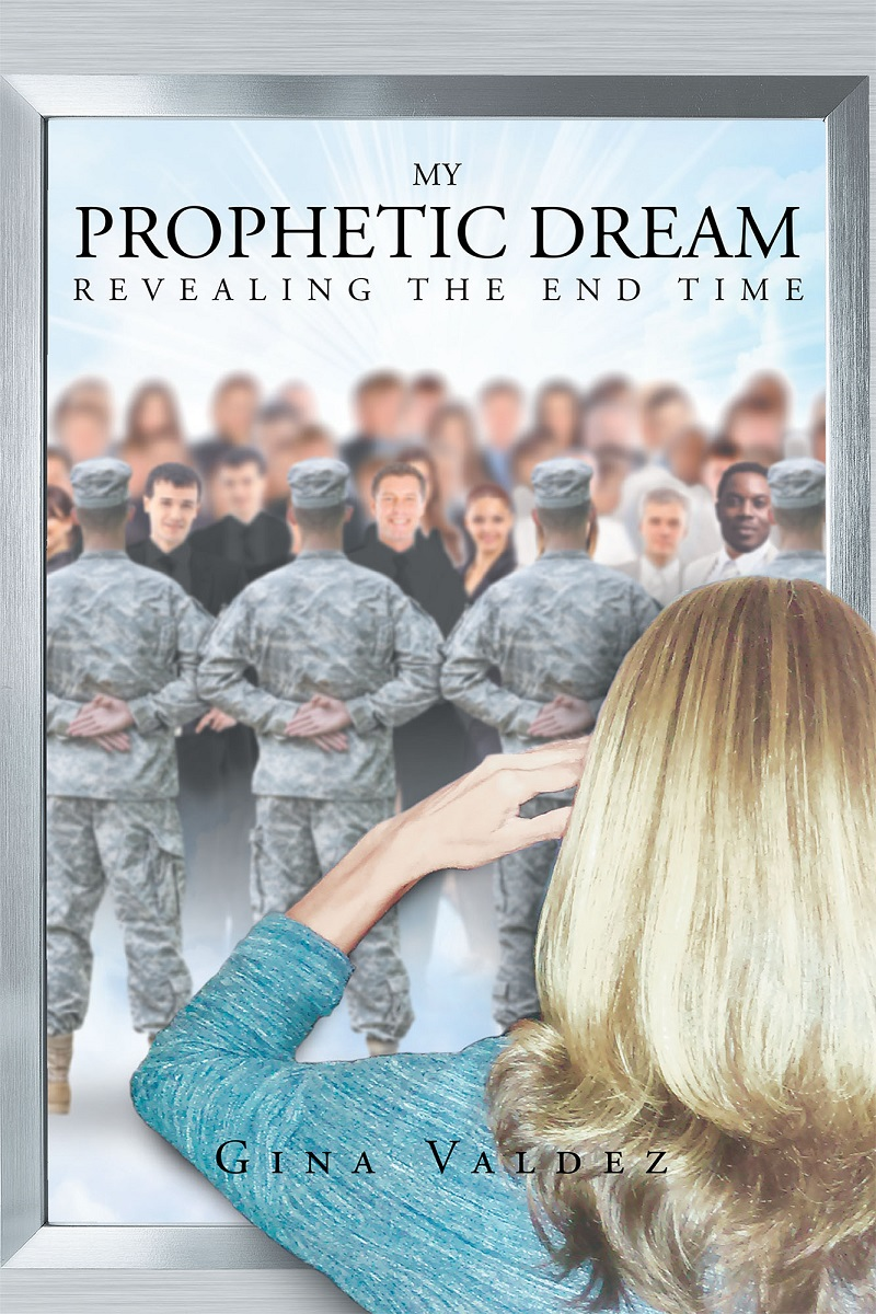 My Prophetic Dream Revealing The End Time