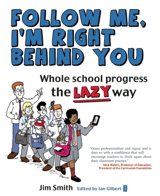 Lazy Progress: How Your Students Go Further Faster When You Do Less . . . More