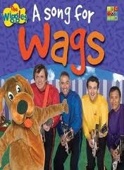 A song for Wags