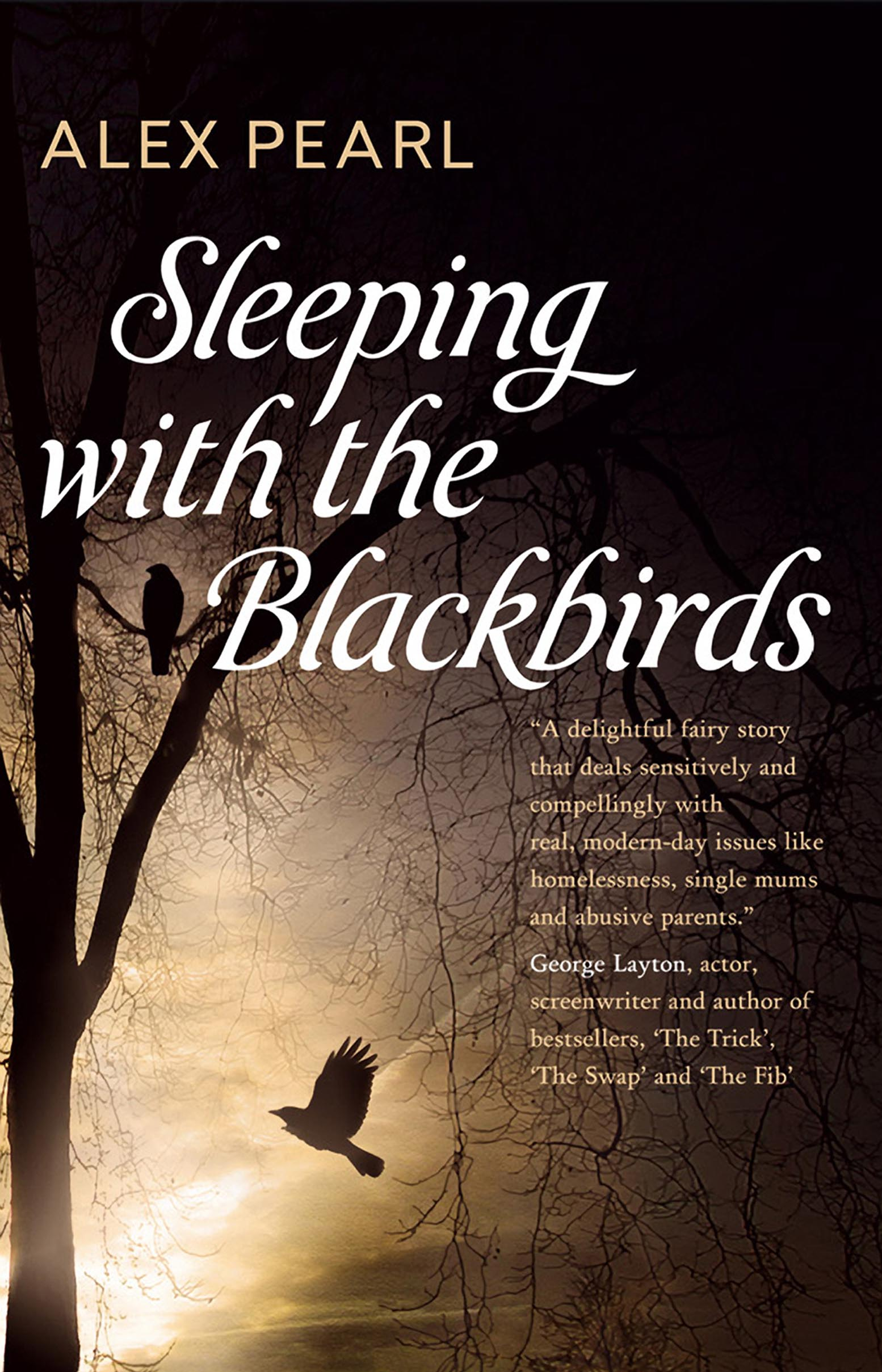 Sleeping With the Blackbirds