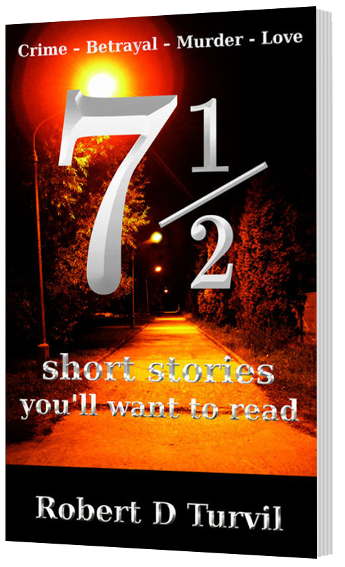 7½ short stories you'll want to read