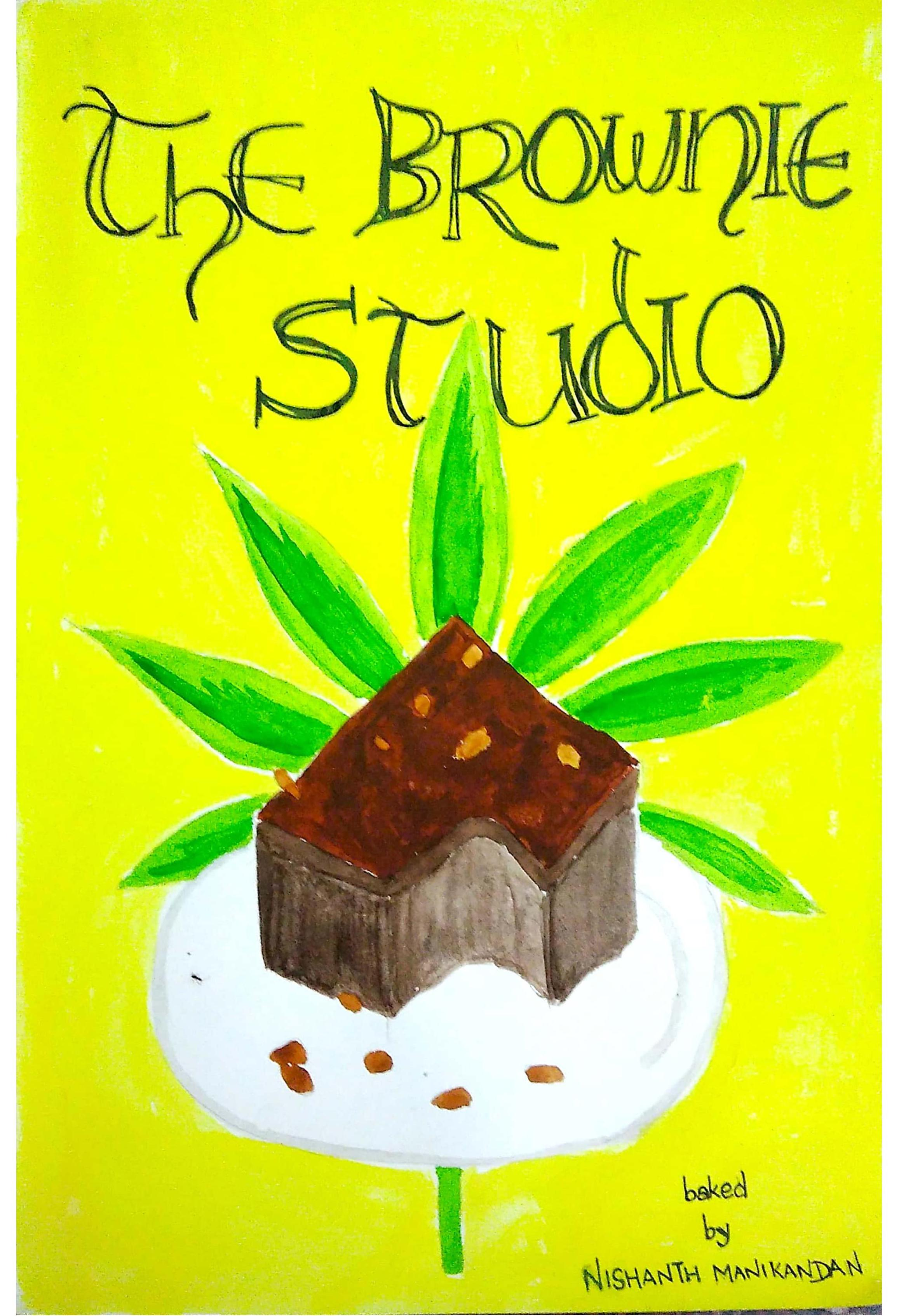 The Brownie Studio