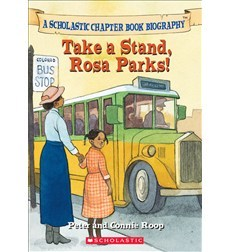 Take a Stand, Rosa Parks