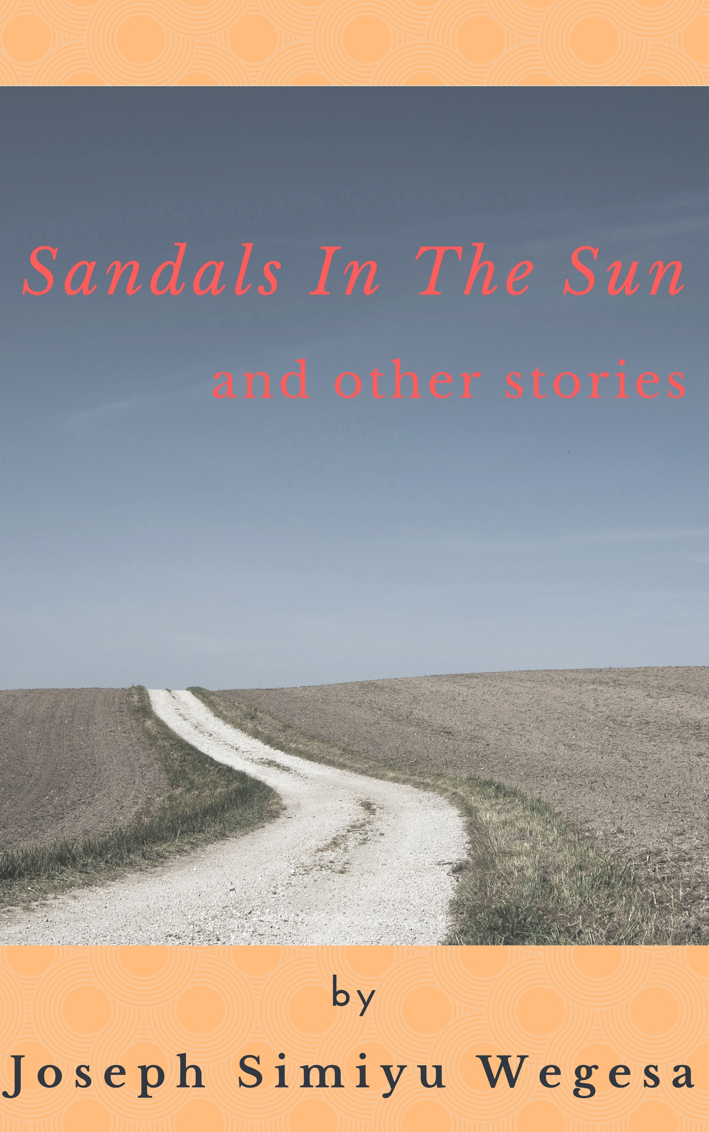 Sandals In The Sun & Other Stories