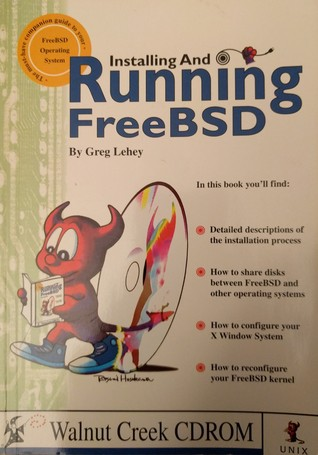 Installing and Running FreeBSD