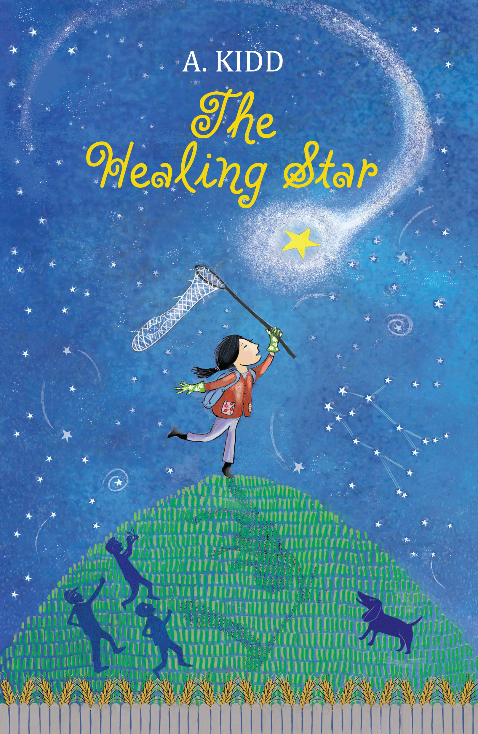 The Healing Star