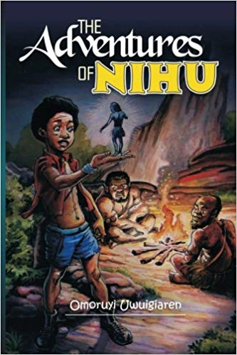 The Adventures of Nihu