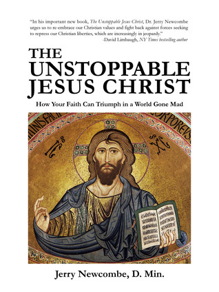 The Unstoppable Jesus Christ