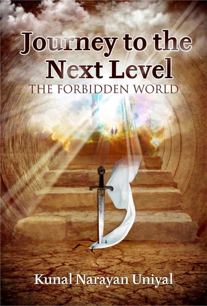Journey to the next level-The Forbidden World