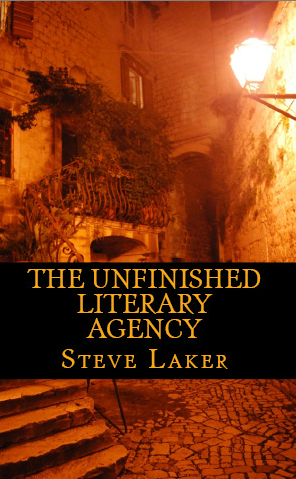 The Unfinished Literary Agency
