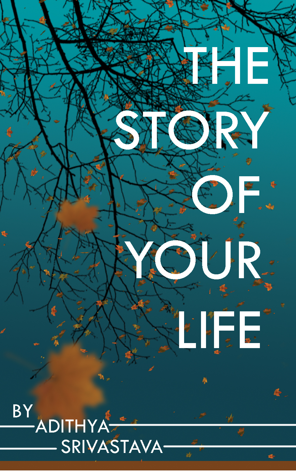 The Story Of Your Life : It's all about you!