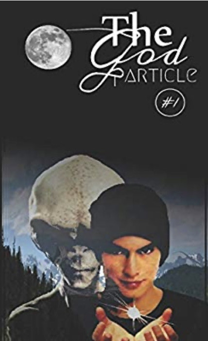 The God particle #1