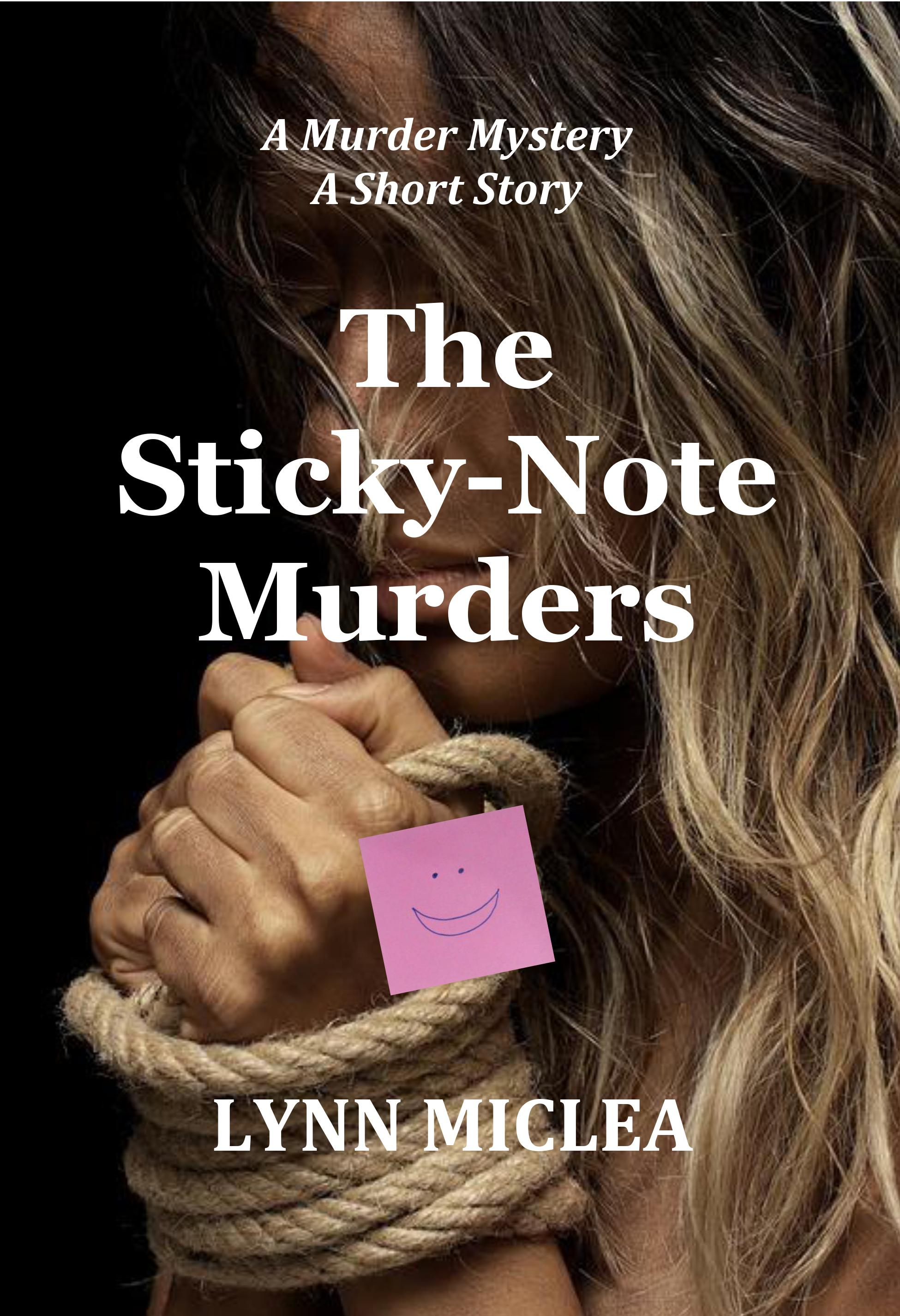 The Sticky-Note Murders