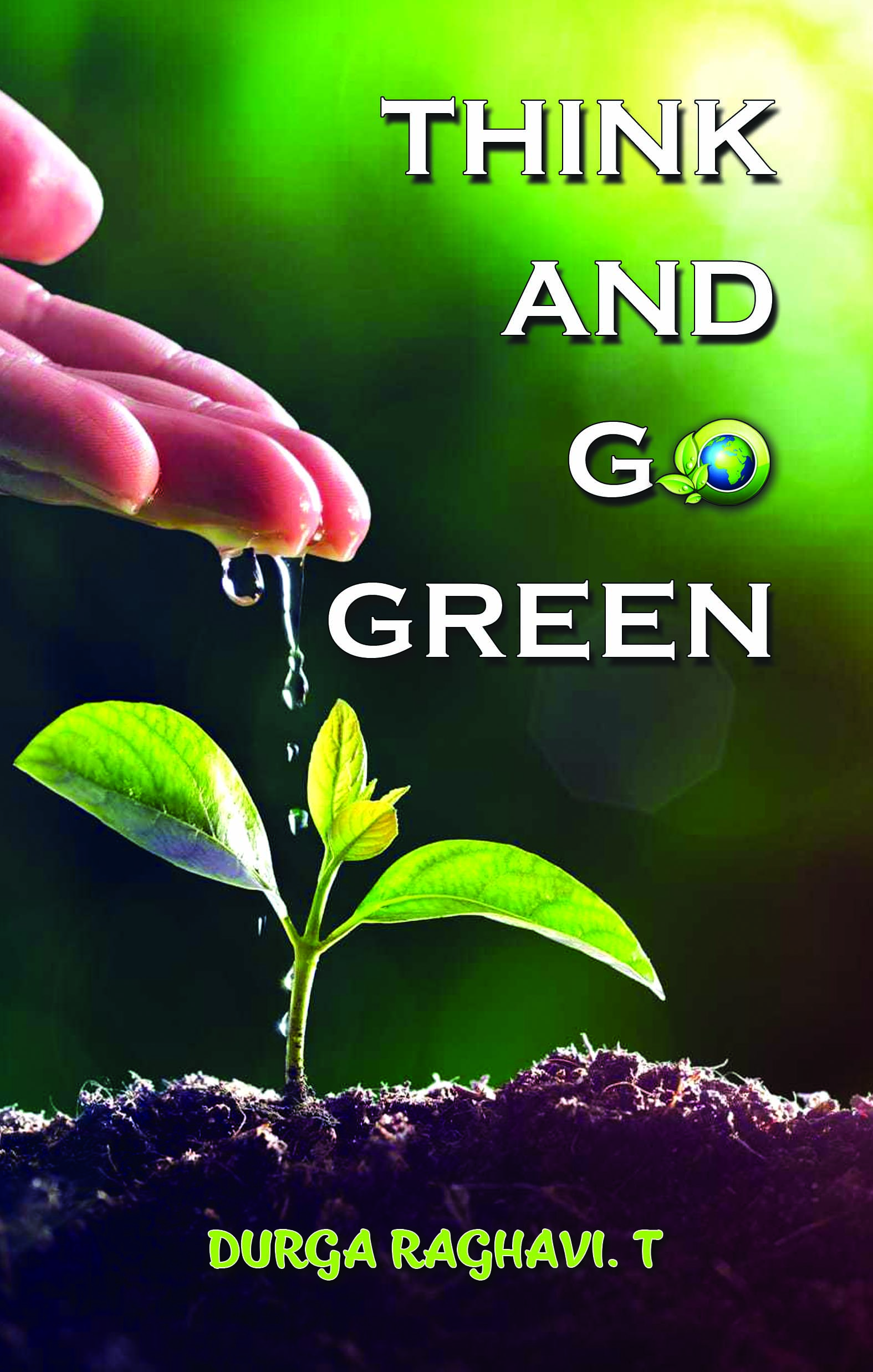 Think and Go Green