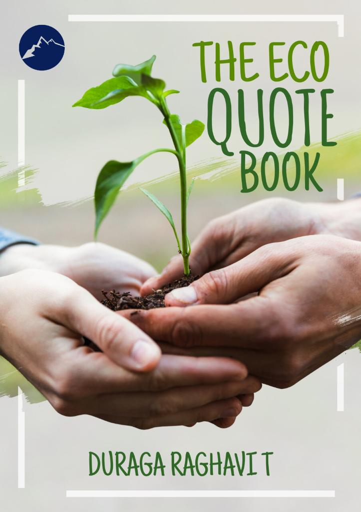 The Eco-Quote book