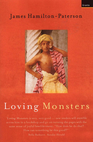 Loving Monsters