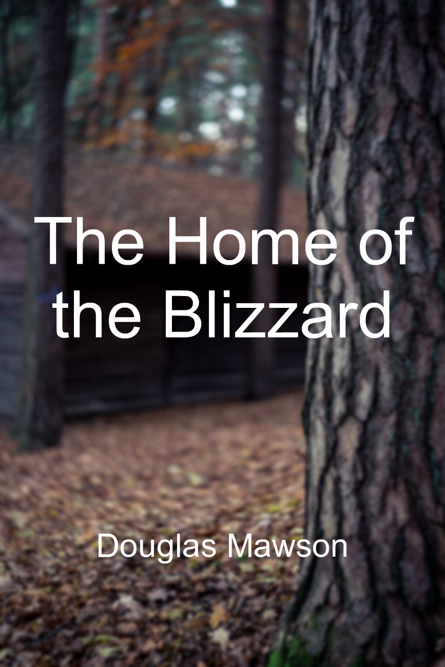 The Home of the Blizzard