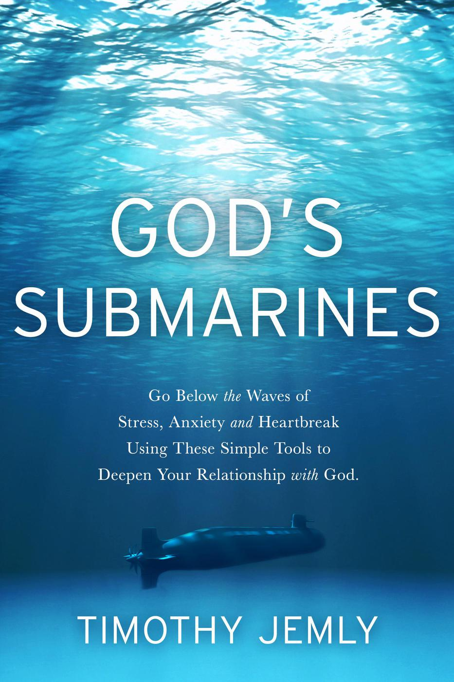 Gods Submarines