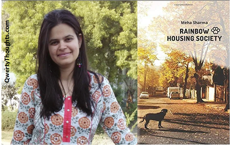 Author Interview with meha sharma