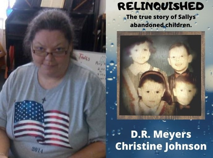 Author Interview with D.R. Meyers