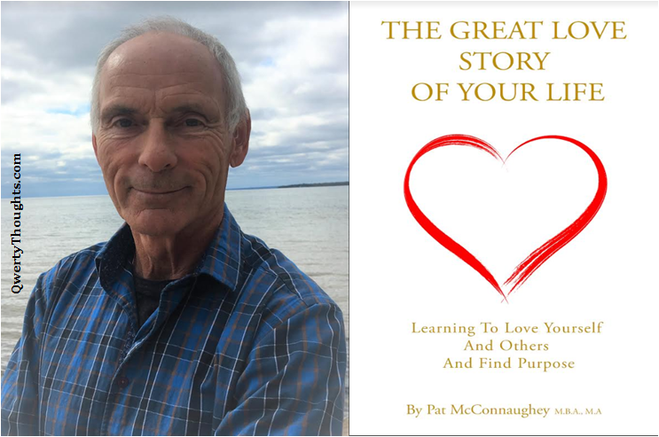 Author Interview with Pat McConnaughey