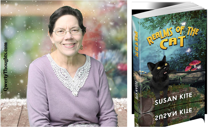 Author Interview with Susan Kite