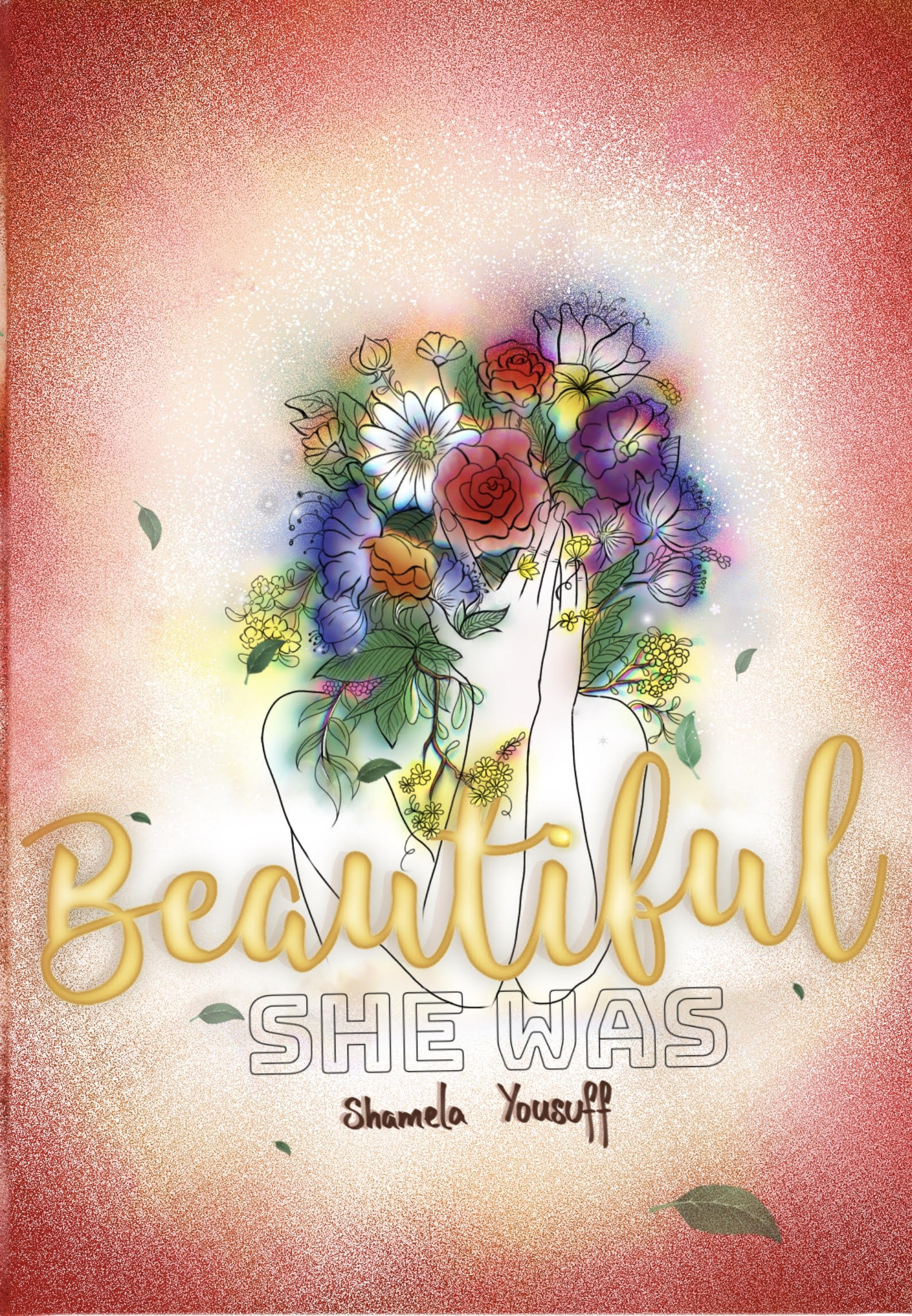 Author Interview with Shamela Yousuff