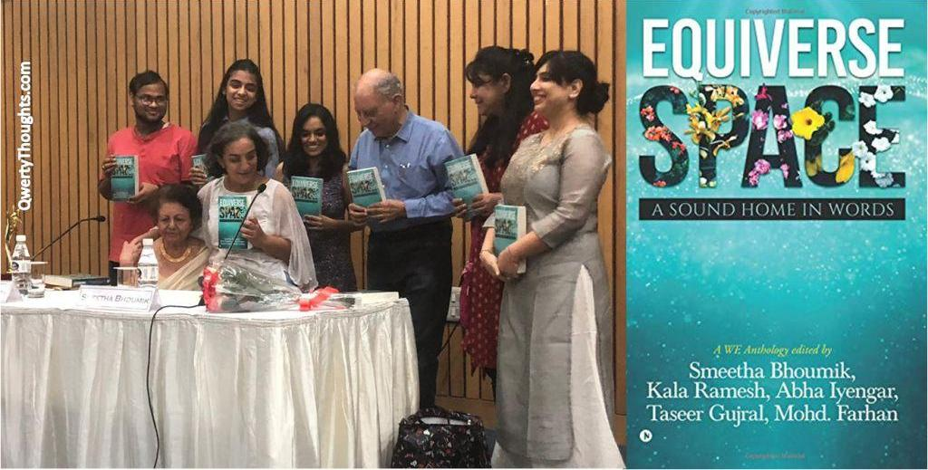 Author Interview with Smeetha  Bhoumik