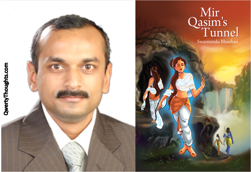 Author Interview with Swarnendu